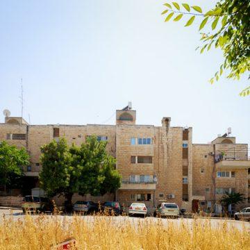 מבוא צלמונה 2, ירושלים